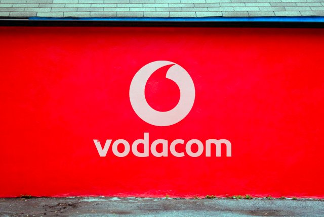 Free Vodacom data for job searching in South Africa