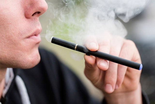 """Vape lung"" injuries look like chemical weapon burns – Doctors"