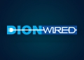 Dion Wired logo