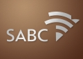 SABC logo on wall
