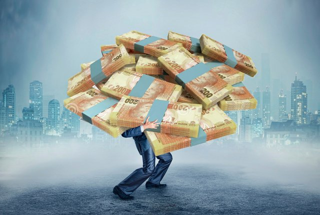 The IT executive with the highest salary in South Africa