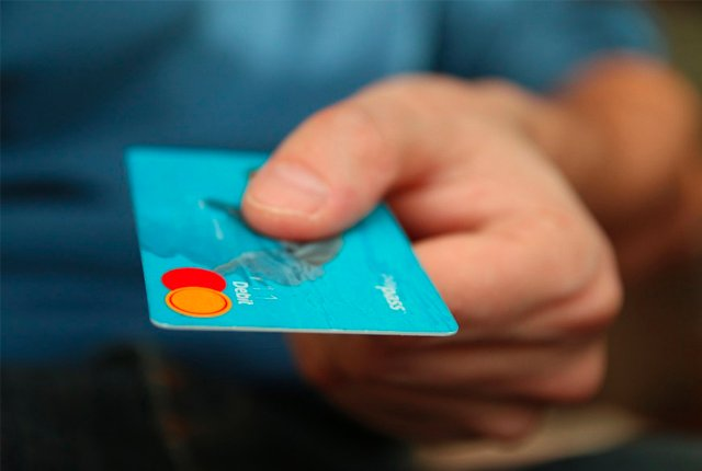 No more signing when paying by card – Mastercard