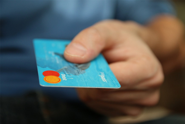 The huge rise of online purchase credit card fraud in South Africa