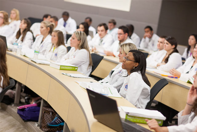 Why White and Indian students need higher marks to study medicine in South Africa