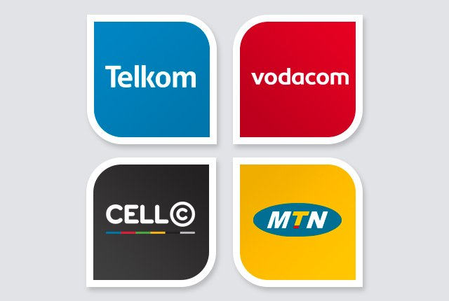 Mobile data speeds – Vodacom vs MTN vs Cell C vs Telkom