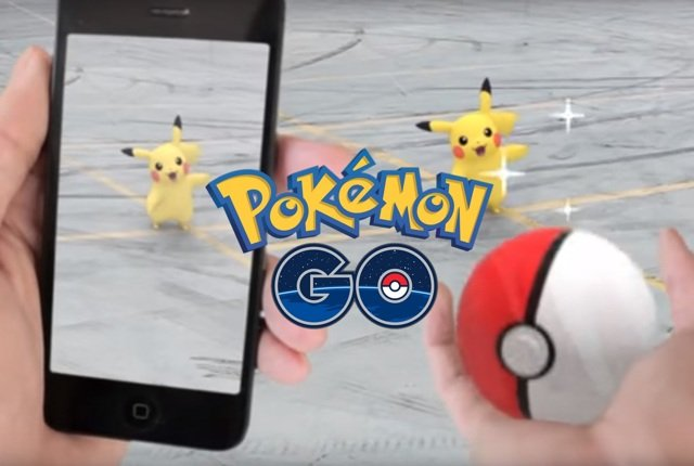 Pokémon Go is getting PvP