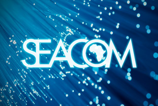 SEACOM cable fixed