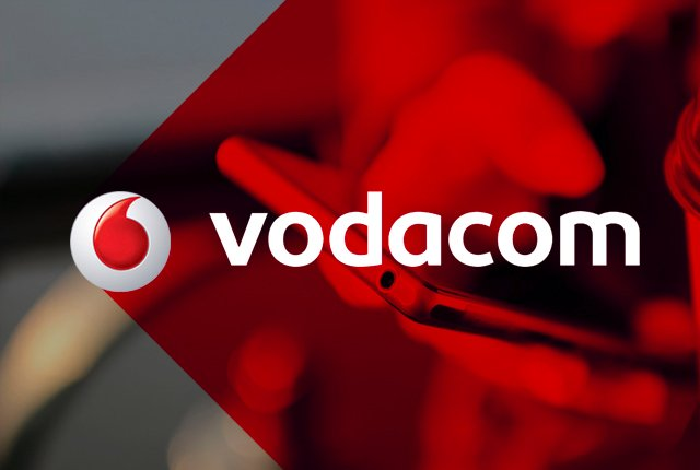 vodacom hook up