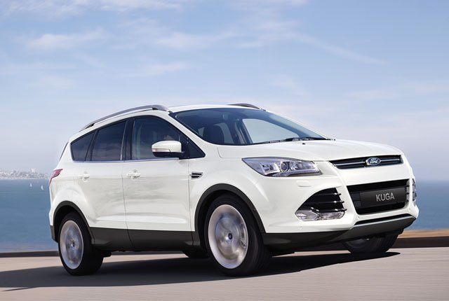 No Ford Kuga complaints at Consumer Commission