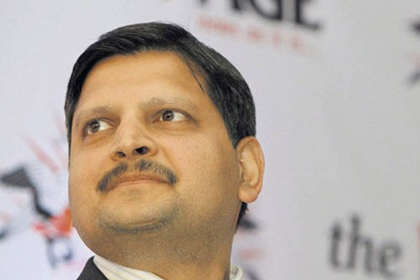 Atul Gupta strolls in and out of South African embassy