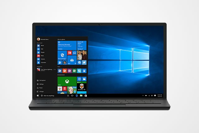 Microsoft makes Windows 10 security easier