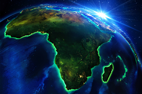 South Africa looking at international space partnerships