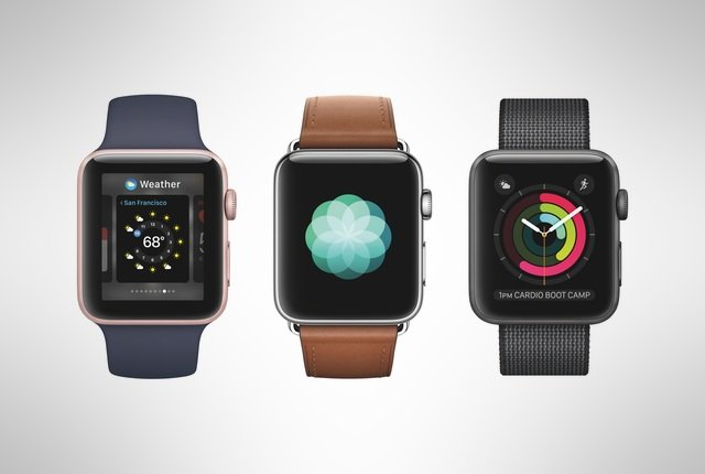 Apple Watch Series 2 South African launch date and prices