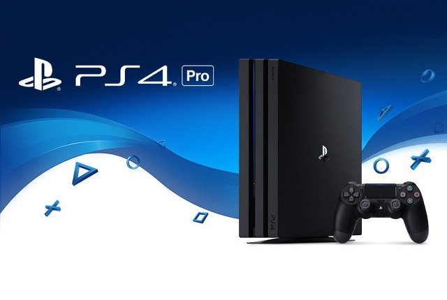 playstation 4 pro astonishing 4k and hdr gaming