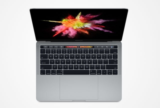 Apple MacBook Pro will get 32GB RAM, 7th-gen i7 – Analyst