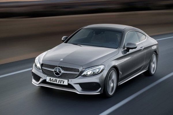 How to get a new Mercedes-Benz every 3 years