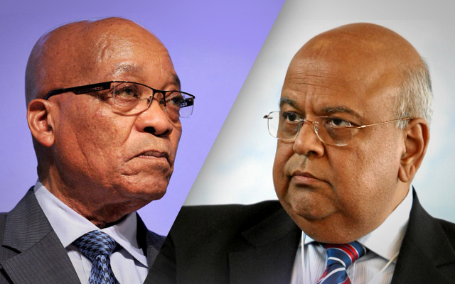 NPA drops charges against Gordhan