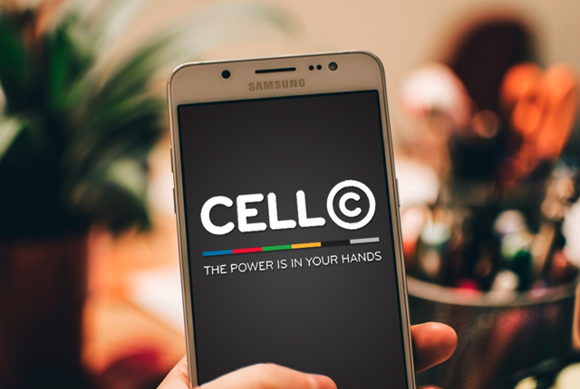 Cell C's mobile virtual operator business is making good money