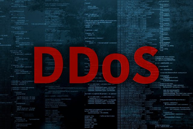 New DDoS attack peaks at 1.3Tbps