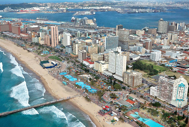 If you want a big salary, don't work in KwaZulu-Natal