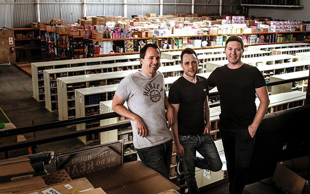 Parcelninja saves South African online shops time and money