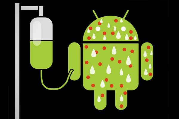 New Android malware steals passwords and credit card details