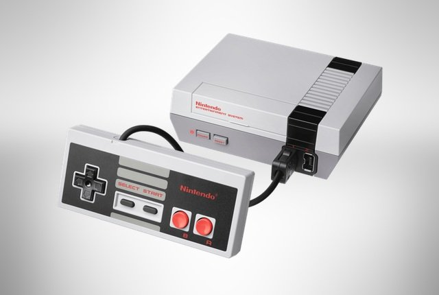 Nintendo Entertainment System Classic Edition will return in 2018