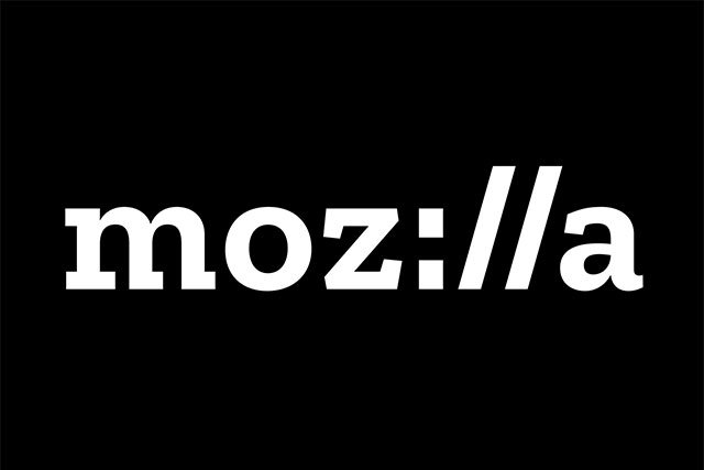 Mozilla gets a new logo