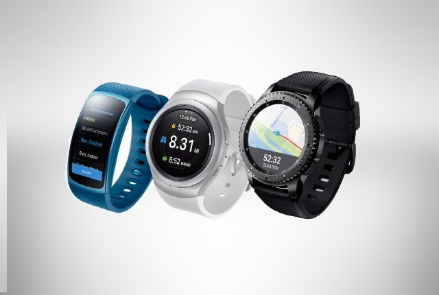 Samsung watches and fitness bands getting Under Armour apps