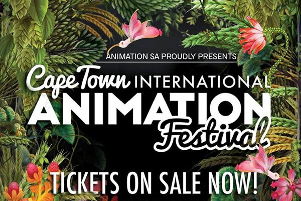 Adobe to Showcase SA Artist at 6th Annual Cape Town International Animation Festival