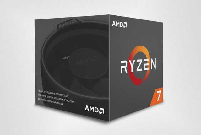 AMD's new Ryzen 2000 CPUs – All the details