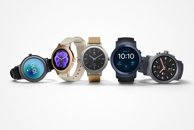 Google releases Android Wear 2.0