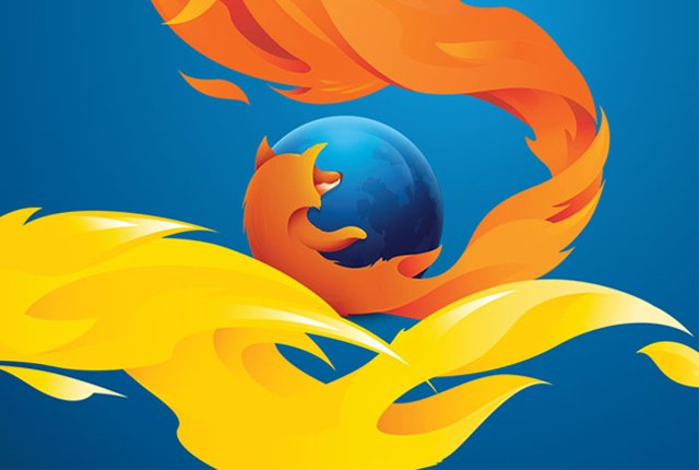 Firefox 54 brings massive performance improvements