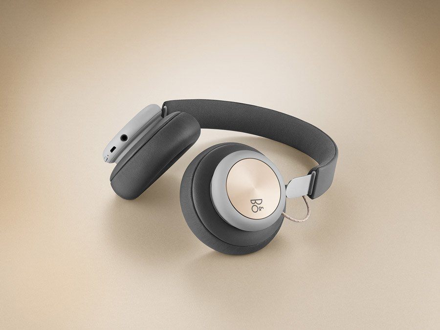Beoplay H4 high-end headphones launched in South Africa