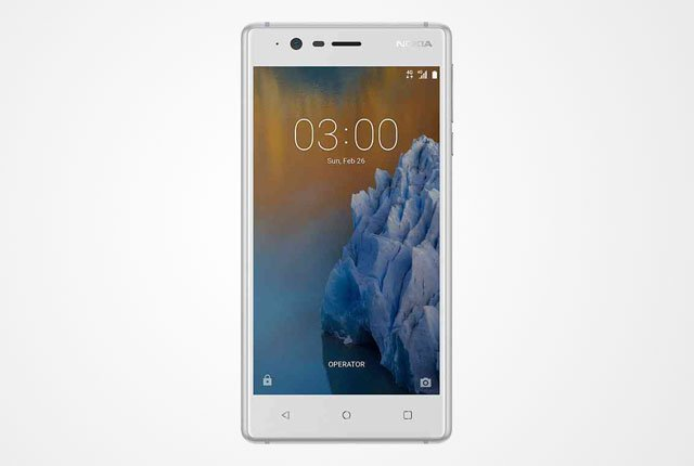 Nokia 3 now available in South Africa – Pricing and specifications