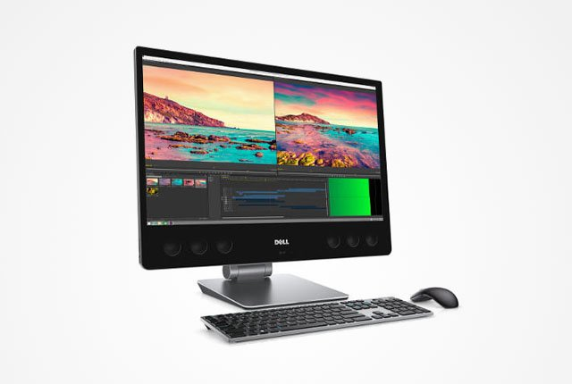 Dell's new high-end Linux mobile workstations