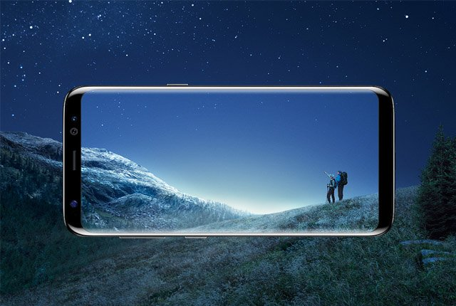 Best Samsung Galaxy S8 deals in South Africa