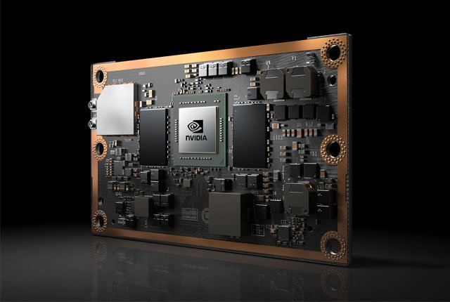 Nvidia unveils new GPUs for data centres
