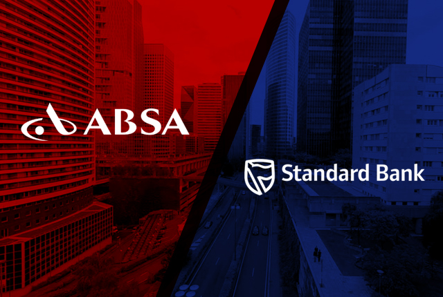 "Standard Bank, Absa, and FNB on ""slow and expensive"" bank transfers"