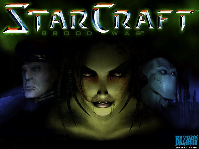 You can now download the original StarCraft for free on PC