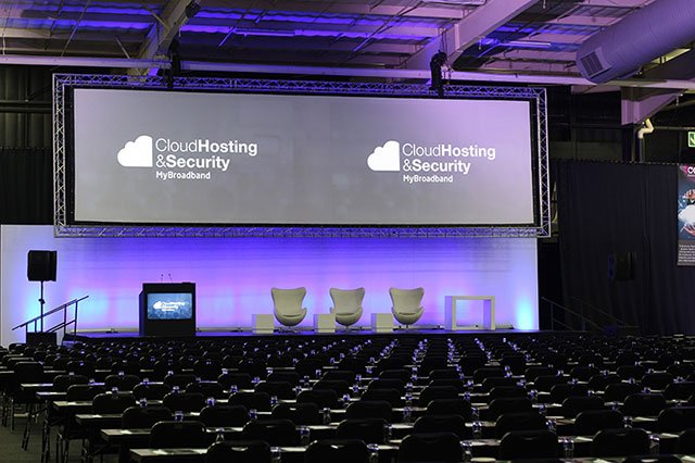 Cloud, Hosting, and Security Conference kicks off – Photos