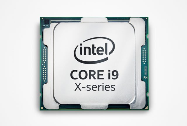 Intel unveils Core i9 Extreme Edition CPUs – Prices and specifications