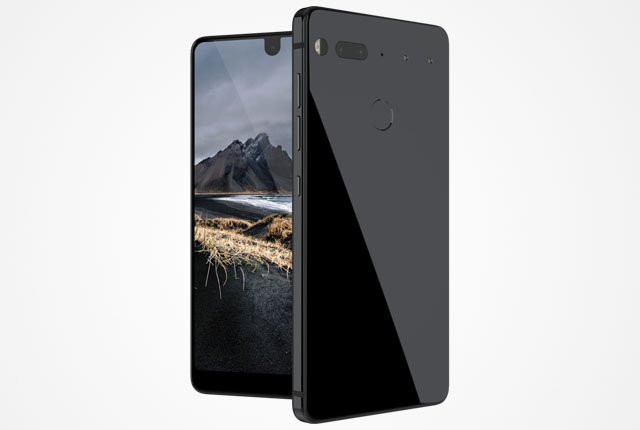 Essential cuts 30% of its employees