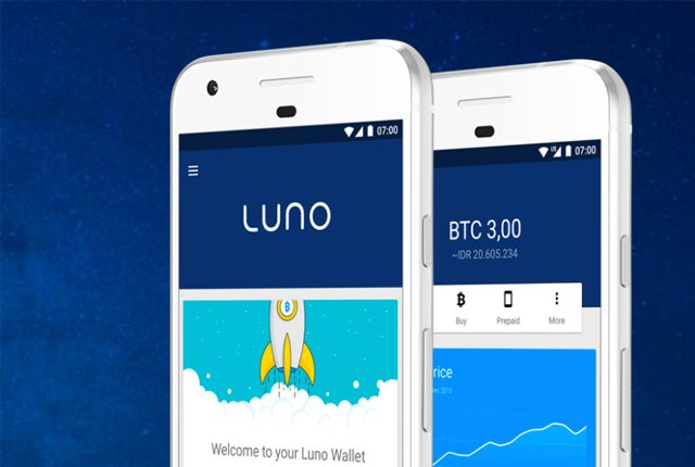 Luno hiring in South Africa