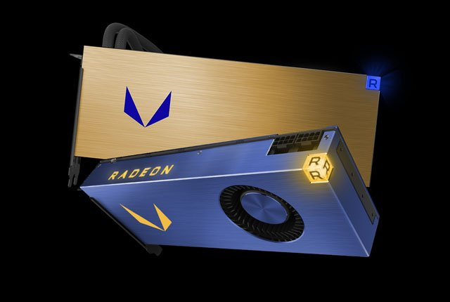 AMD Radeon Vega Frontier graphics card pricing revealed