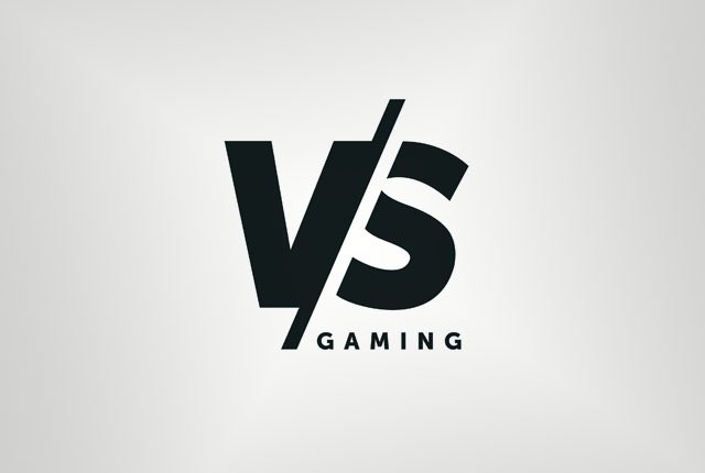 VS Gaming logo