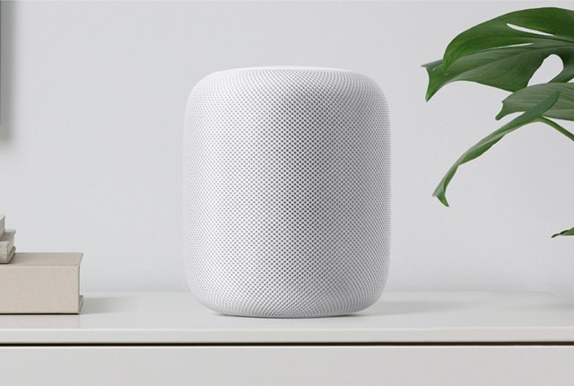 Big growth in smart speaker purchases