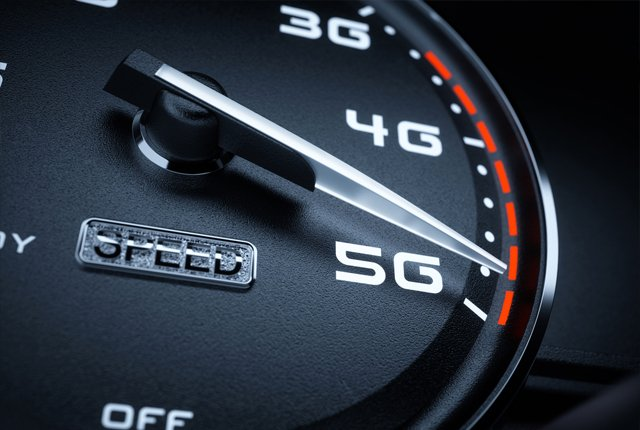 The world's average fixed broadband speed – 40Mbps