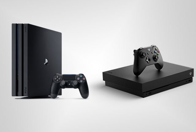 PlayStation 5 and Xbox Two expected in 2020