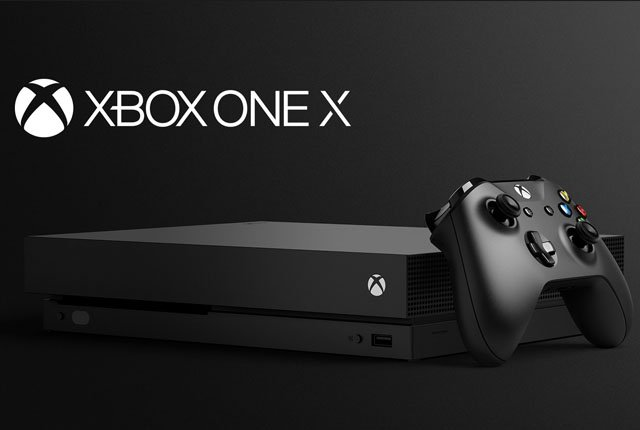 New Xbox will be four times more powerful than the Xbox One X